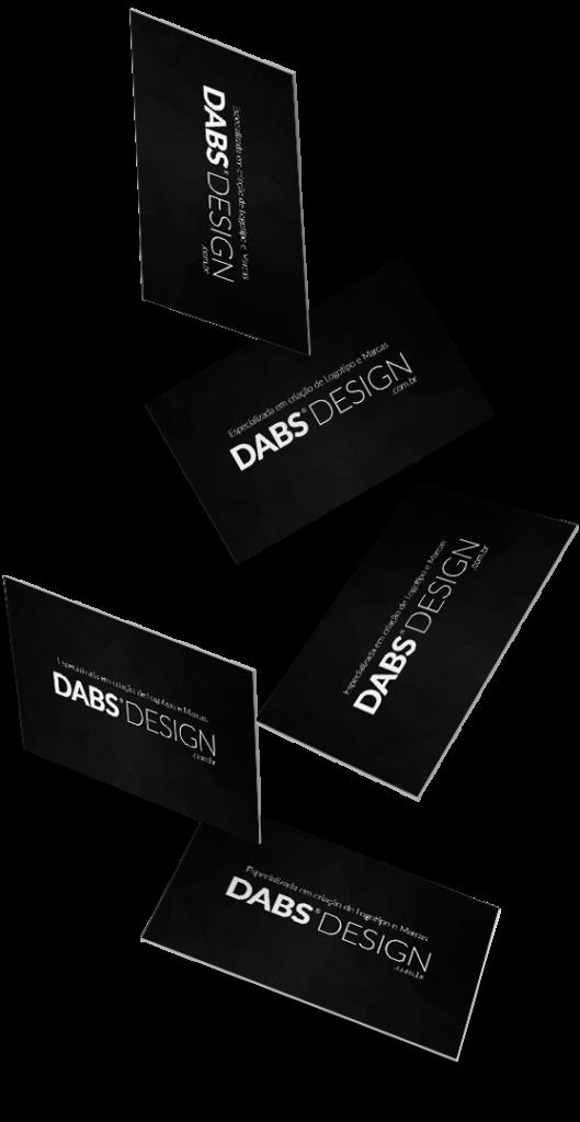 Agência de design certa para sua nova logotipo: DABS DESIGN.